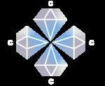 Diamant-Wissen: 4C
