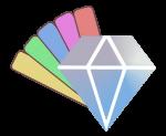 Diamant-Wissen: Farbe